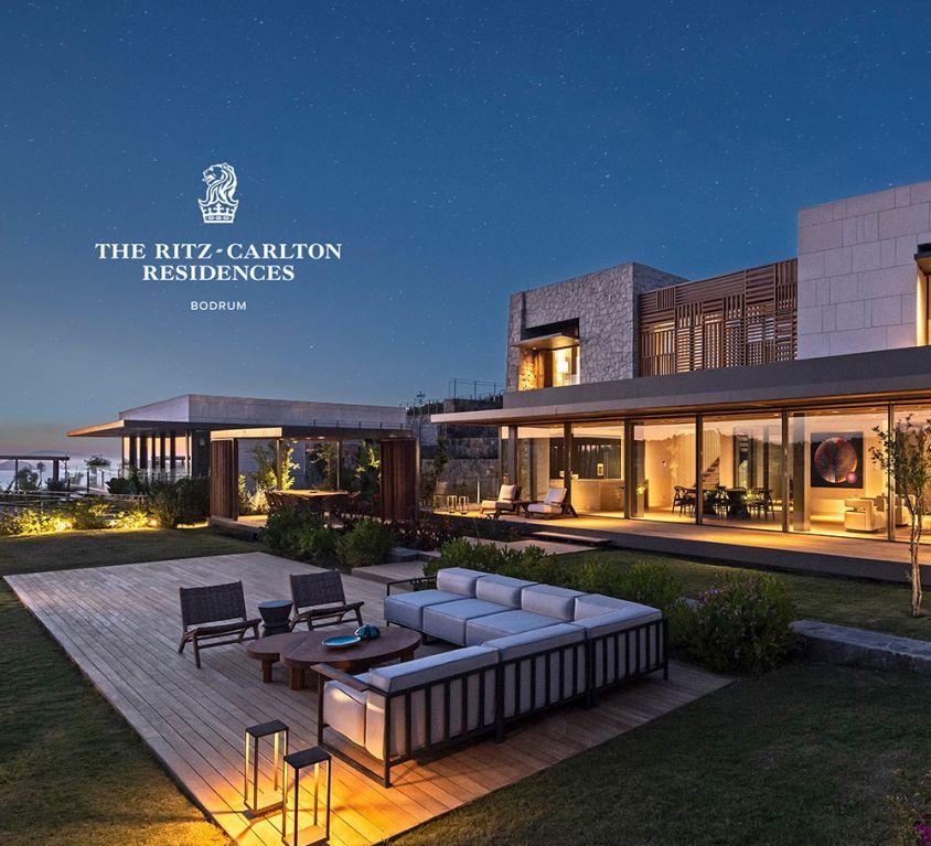 Bodrum Epique Villaları