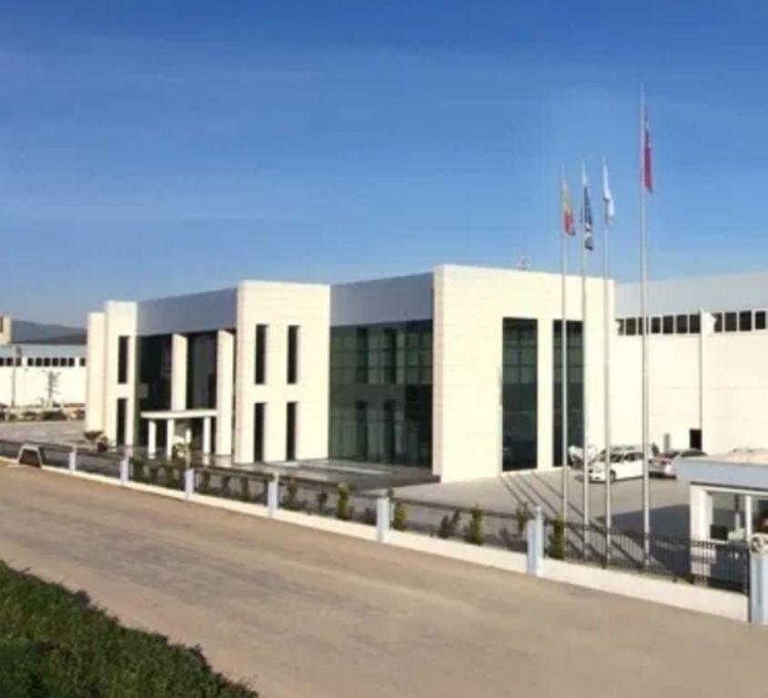 Kansan İzmir Depo Binası