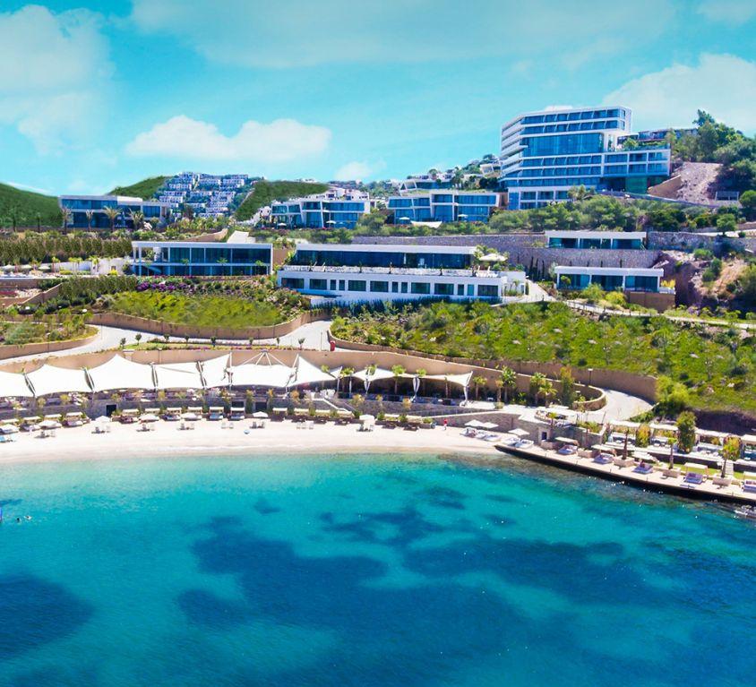 Lux Bodrum Resort